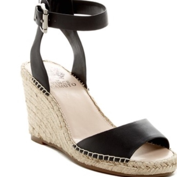 7b6b6545eee Vince Camuto Tagger Espadrille Wedge Sandal
